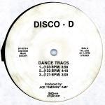 """Disco D/DISCO TRACKS 12"""""""