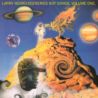 Larry Heard/SCENERIES NOT SONGS V1 DLP
