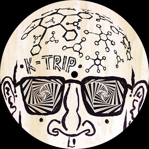 "Steve Lawler/K-TRIP (E. SIRAGUSA RX) 12"""