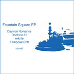 "Ekoplekz/FOUNTAIN SQUARE EP 12"""
