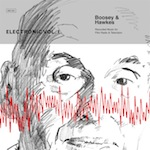 Tod Dockstader/ELECTRONIC VOL. 1 LP