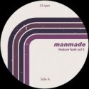 Various/MANMADE FEATURE FUNK VOL 5 12""