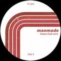 "Various/MANMADE FEATURE FUNK VOL 6 12"""