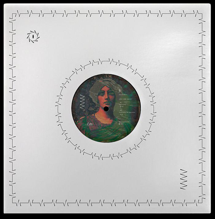 """Love&Mercy/LOVE&MERCY EP 12"""""""