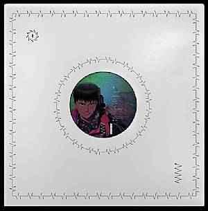 Shenoda/LESLIE CROWTHER 12""