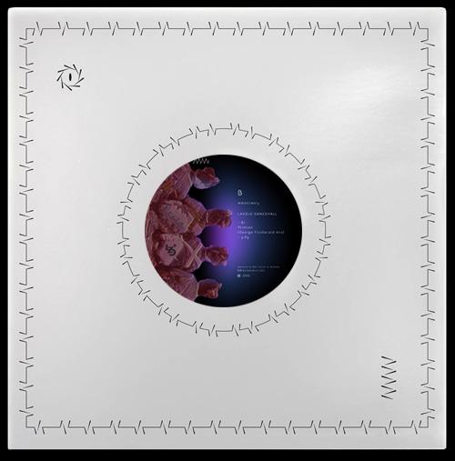 """Laszlo Dancehall/LZD III EP 12"""""""