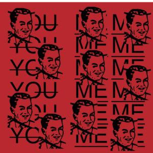 "Elliot Adamson/JE SUIS EP 12"""
