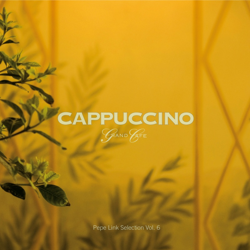Various/CAPPUCCINO GRAND CAFE VOL. 6 CD