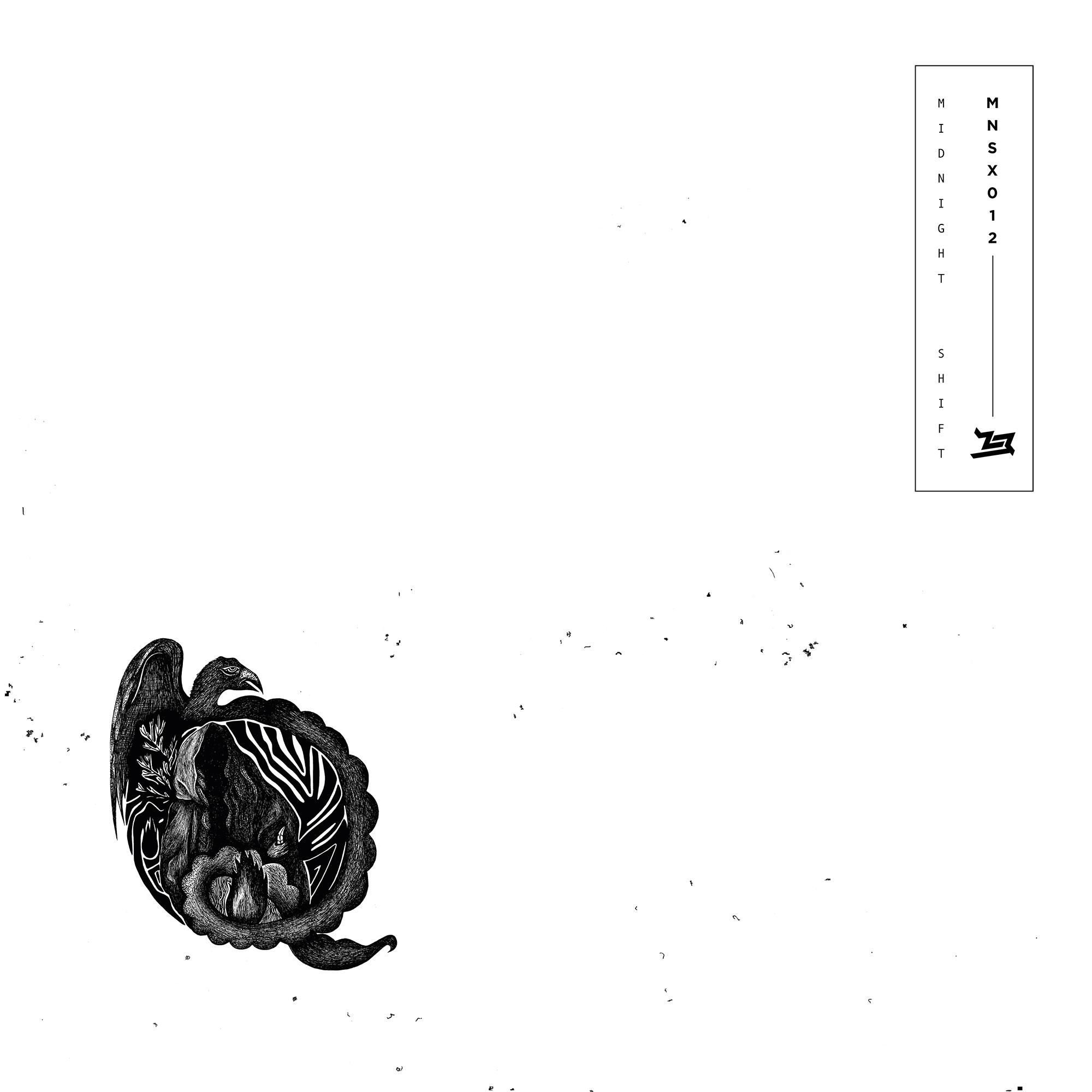 "JAI-MAHL/#DONTJUSTTALKABOUTIT... 12"""