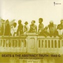 Ras G/BEATS & THE ABSTRACT TRUTH CD