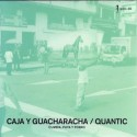 Quantic/CAJA Y GUACHARACHA CD