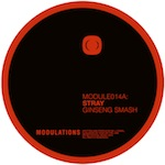 Stray/GINSENG SMASH 12""
