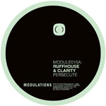 Ruffhouse & Clarity/PERSECUTE 10""