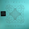 Cut Copy/LIGHTS & MUSIC 12""