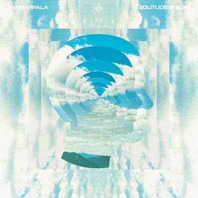 """Tame Impala/SOLITUDE IS BLISS 12"""""""