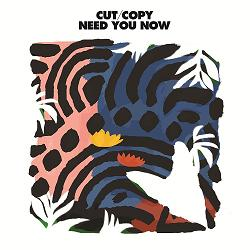 Cut Copy/NEED YOU NOW-CARL CRAIG RMX 12""