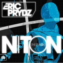 "Eric Prydz/NITON (D&B REMIXES) 12"""
