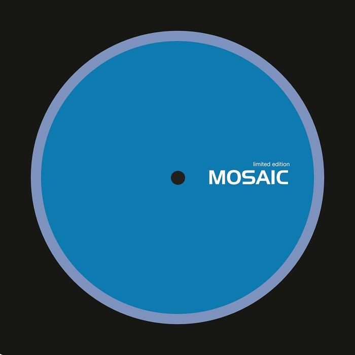Wise Caucasian/IN THE NIGHT 12""