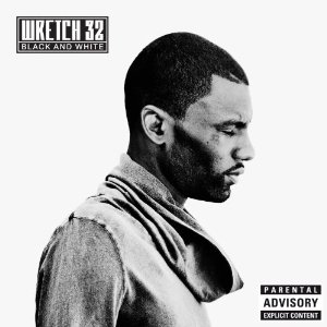 Wretch 32/BLACK AND WHITE CD