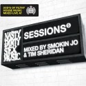 MOS/SESSIONS: NASTYDIRTYSEXMUSIC DCD