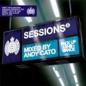 MOS/SESSIONS: ANDY CATO DCD