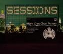 MOS/SESSIONS: HARRY CHOO CHOO ROMERO DCD