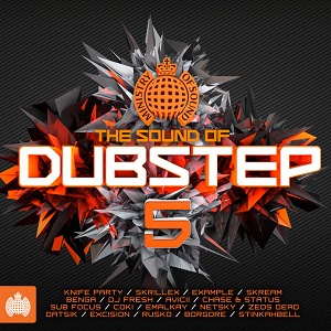 Various/THIS IS DUBSTEP 5 DCD