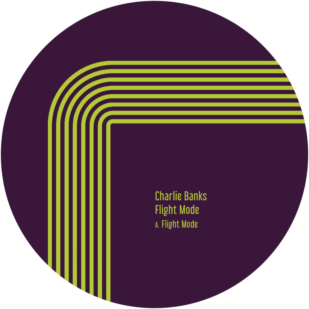 Charlie Banks/FLIGHT MODE 12""