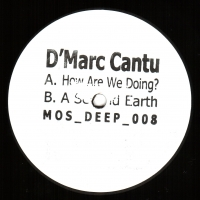 D'Marc Cantu/HOW ARE WE DOING EP 12""