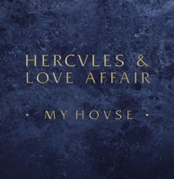 Hercules & Love Affair/MY HOUSE RMX 12""