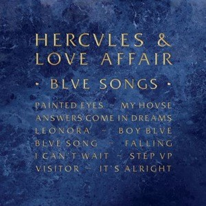 Hercules & Love Affair/BLUE SONGS CD