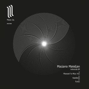 "Mariano Metaljan/INDIVISUAL EP 12"""