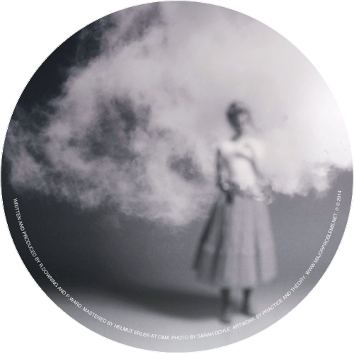M DeVellis/HOW'S THAT EP 12""