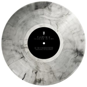 Flaminia/ILLUSION IN FIRE EP 12""