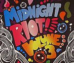 Yam Who/MIDNIGHT RIOT VOL. 3 DCD
