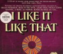 Various/I LIKE IT LIKE THAT(ORIG+RMX)DCD