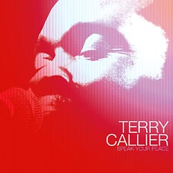 Terry Callier/SPEAK YOUR PEACE LP