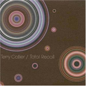 Terry Callier/TOTAL RECALL:REMIXES LP