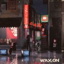 Fake Blood & PGR/WAX:ON VOL 1  DCD