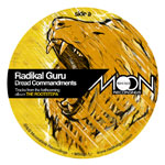 Radikal Guru/DREAD COMMANDMENTS 12""