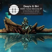 "Deep'a & Biri/ECHOIC MEMORIES EP 12"""