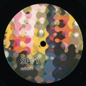 SP#1/RETROFIT 12""