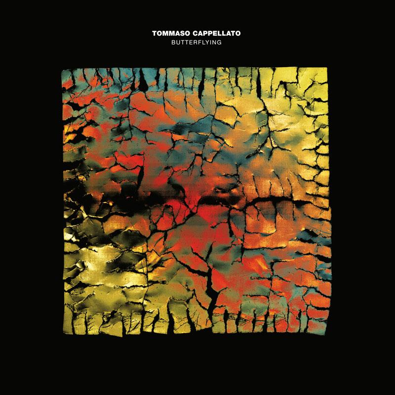 Tommaso Cappellato/BUTTERFLYING LP