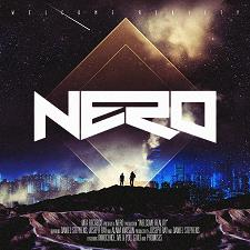 Nero/WELCOME REALITY 3LP