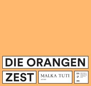Die Orangen/ZEST DLP