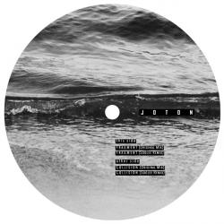 Joton/FRAGMENT & COLLISION 12""