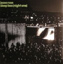 Jesse Rose/SLEEP LESS (NIGHT ONE)  12""