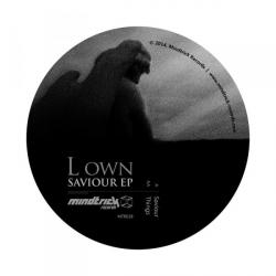 "L Own/SAVIOUR EP 12"""