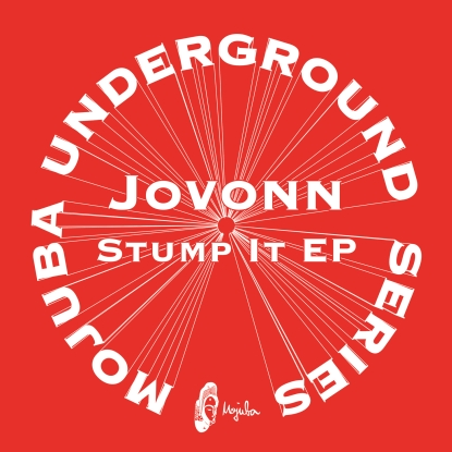 Jovonn/STUMP IT EP-TUFF CITY KIDS D12""
