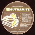 "Guynamite/GUYNAMITE EP #1 12"""